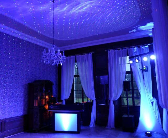 15 Hochzeit Beleuchtung Bilder. Ambiente Beleuchtung In Einer ...