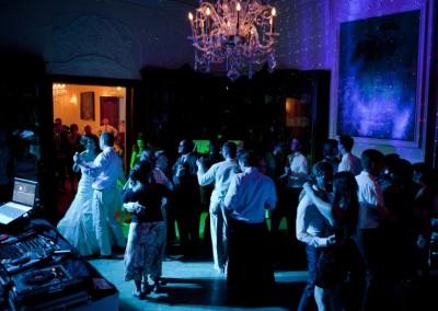 Hochzeitsparty mit DJNycco derhochzeitsdiscjockey