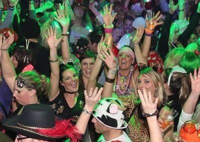 KarnevalsDJ DJNycco für jede jecke Party