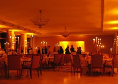 en-Veranstaltungen, Incentive-Events im Gala Ambiente oder Premium Hochzeiten mit Wohlfühlkonzept von DJNycco durch den Abend