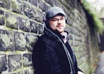 DJNycco On the Wall