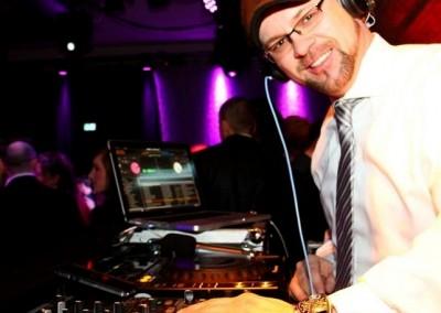 DJNycco -Nicolas Chosson