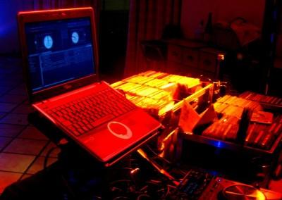 Musiksammlung von DJNycco