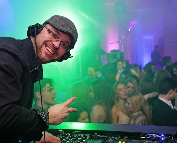DjNycco der Event-DJ für jeden Anlass