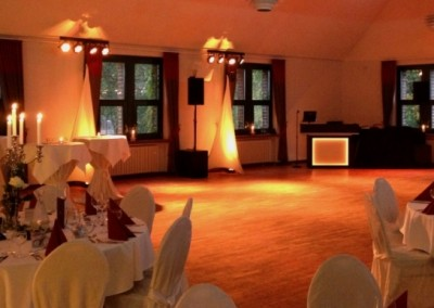 Ambientsetup von ChossonEvent