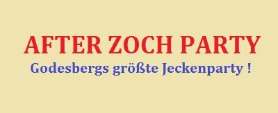 After Zoch Party 2015
