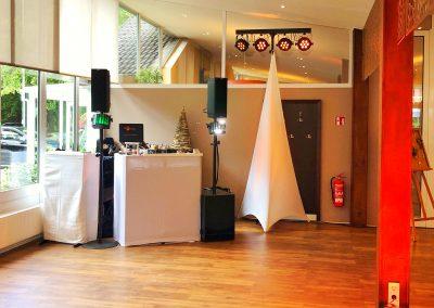 DJNycco Waldau Restaurant Bonn
