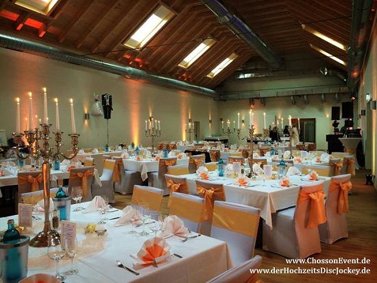 Hochzeit Im Neugestalteten Schutzenhof Bonn Djnycco Eventdj Und