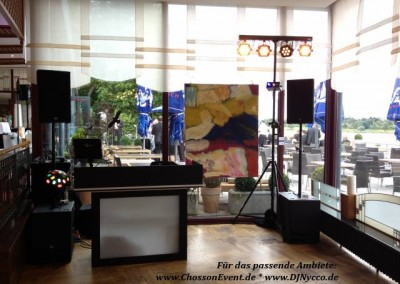 Dacapo-Bonn feiern mit djnycco