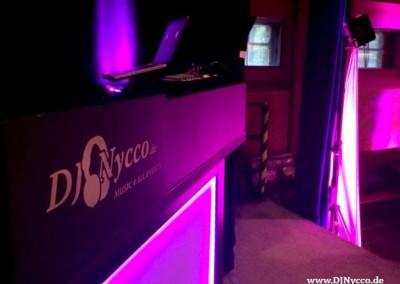 Feiern im Elshof_köln mit DJNycco