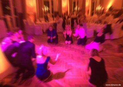 Tanzen und feiern mit DJNycco