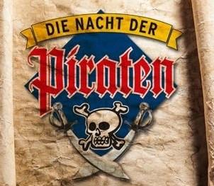 Die Nacht der Piraten